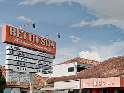 Bethesda Medical Center Garut
