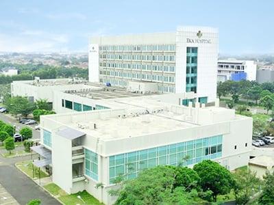 Eka Hospital BSD