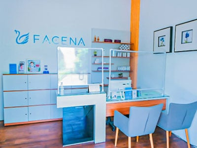Facena Beauty Clinic di Surabaya
