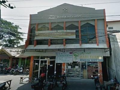 Klinik Hadi Medika Center