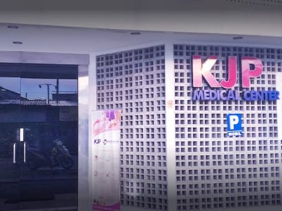 Klinik KJP Medical Center di Depok