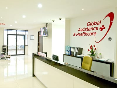 Klinik Global Assistance And Healthcare