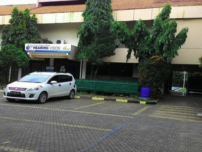 Klinik Hearing Vision - Kembangan di Jakarta Barat