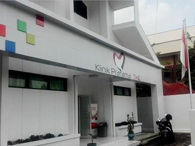 Klinik TelkoMedika Health Center - Madiun