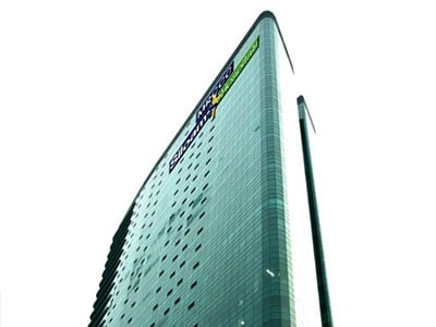MRCCC Siloam Hospitals Semanggi di Jakarta Selatan
