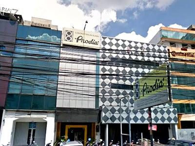 Laboratorium Klinik Prodia Arteri Pondok Indah