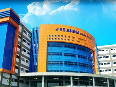 RS Bhina Bhakti Husada