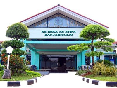 RS Dera As-Syifa di Brebes