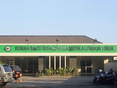 RS Lotim Medical Center