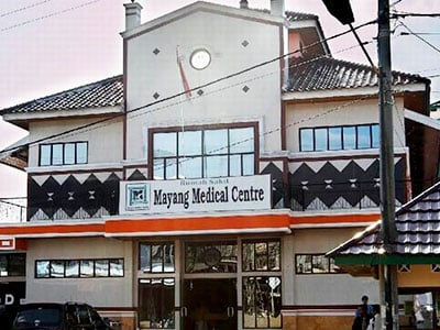 RS Mayang Medical Centre (MMC) Jambi