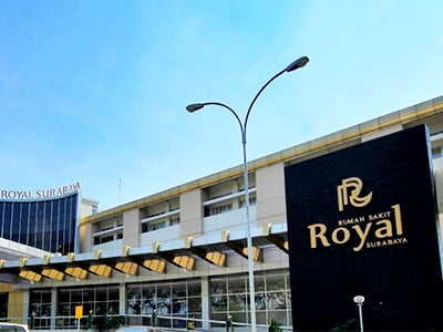 RS Royal Surabaya