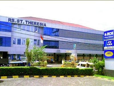 RS Santa Theresia Jambi