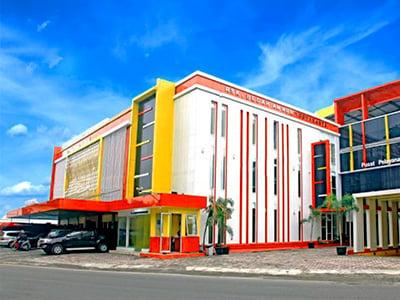 RSK Bedah An Nur Yogyakarta di Sleman
