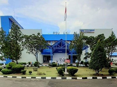 RSU Universitas Kristen Indonesia (UKI)