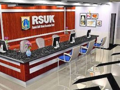 RSUD Tebet