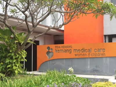 RSIA Kemang Medical Care
