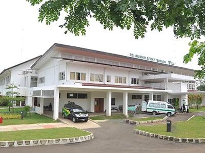 RS Rumah Sehat Terpadu Dompet Dhuafa