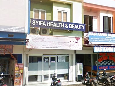 Klinik Gigi Syifa Health & Beauty
