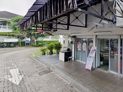 Tanzil Dental Care Pondok Indah