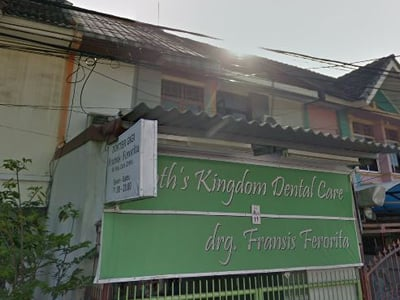 Tooth's Kingdom Dental Care - Cengkareng