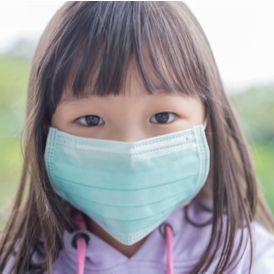 Apakah Masker Bayi Perlu Digunakan? Ayah dan Bunda Harus Pahami Faktanya