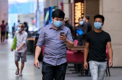 Panduan Protokol Kesehatan yang Wajib Dipatuhi Selama PSBB Transisi Jakarta