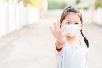 Fakta Baru Seputar Penularan Virus Corona pada Anak-Anak