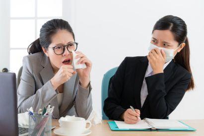 Penyebaran Covid-19 di Perkantoran Makin Meresahkan, Ini Tips untuk Karyawan!