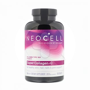 NeoCell Super Collagen +C Tablet