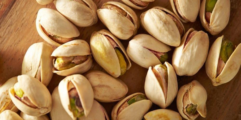 Kacang pistachio memiliki banyak manfaat, salah satunya menjaga kestabilan gula darah.