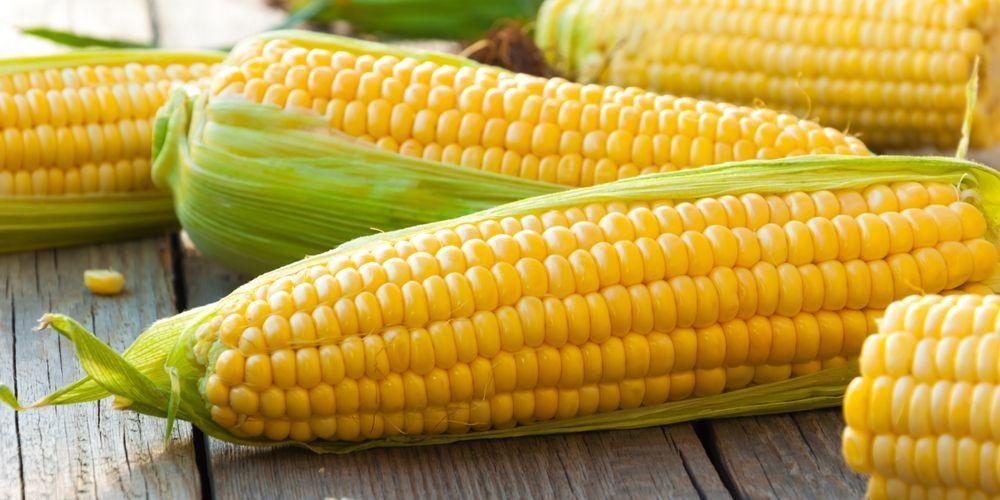 Jagung termasuk sayuran pantangan diabetes yang harus dihindari