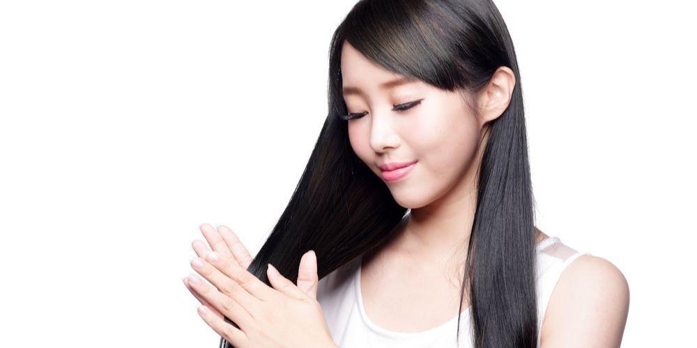 Cara merawat rambut smoothing dapat dilakukan dengan berbagai hal