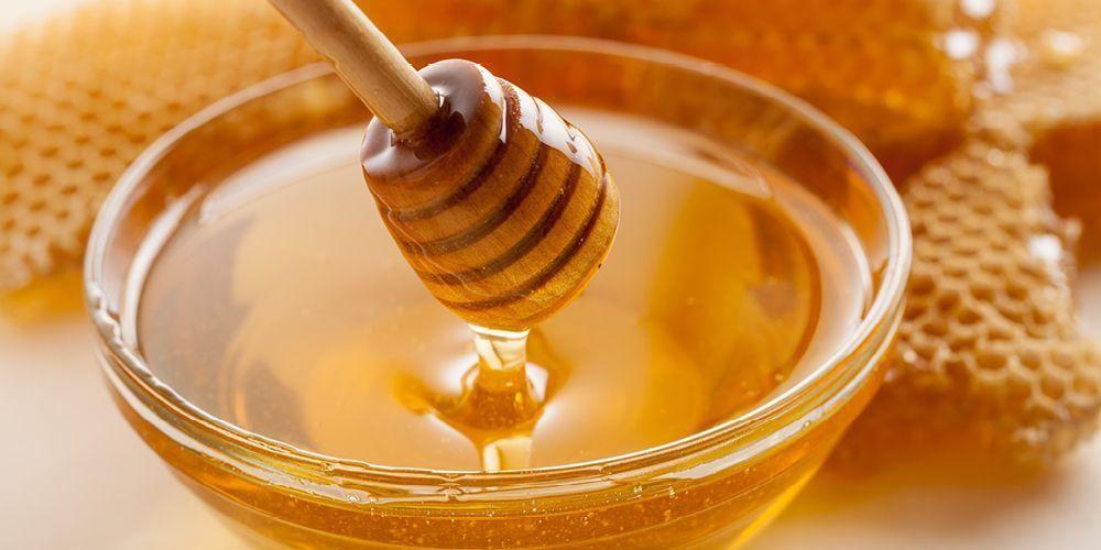 Antibiotik alami seperti madu bisa digunakan untuk meringankan gejala penyakit tertentu