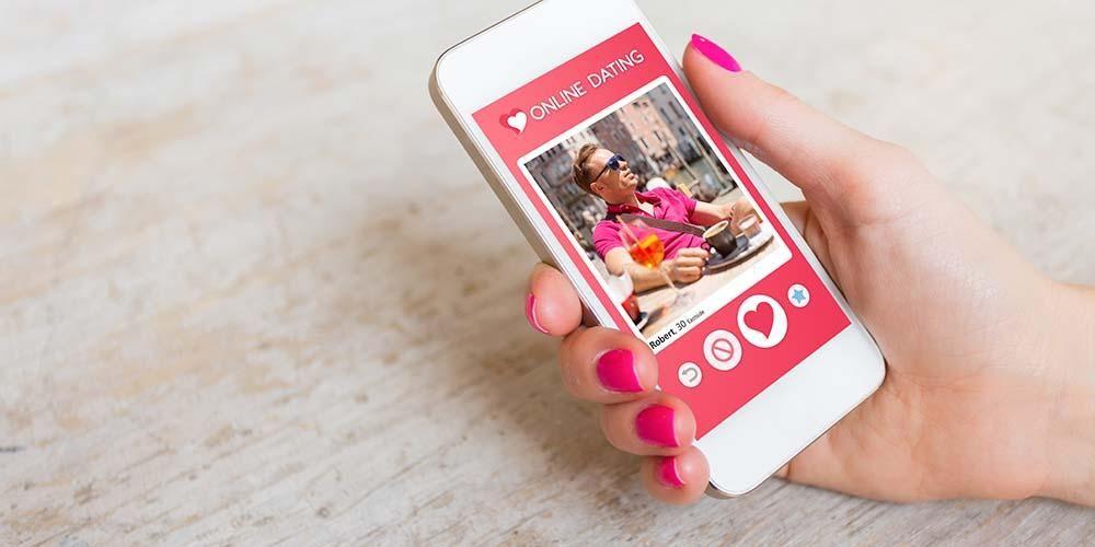Waspada dengan data pribadi saat melakukan online dating