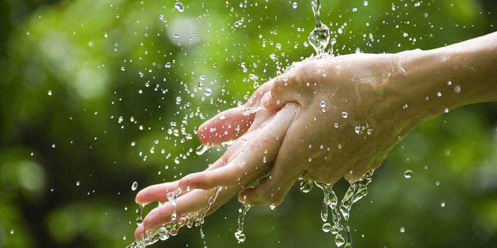 Biasakan melakukan 7 langkah cuci tangan untuk cegah penyebaran penyakit berbahaya