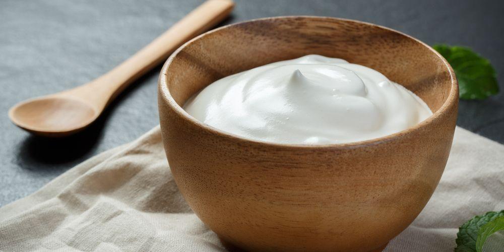 Manfaat yoghurt ada kesehatan begitu beragam, mulai dari baik untuk jantung hingga tulang
