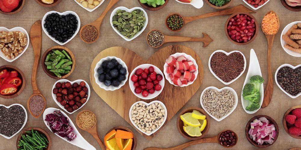 9 Makanan Sehat Untuk Ibu Hamil Ini Perlu Dikonsumsi Secara Rutin