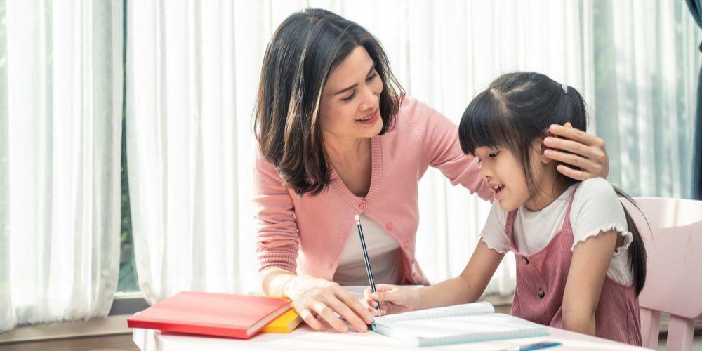 Etika dapat diajarkan oleh orangtua kepada anak