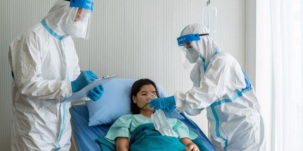 Penelitian imunitas pasien yang sembuh dari Covid-19 terus diupayakan