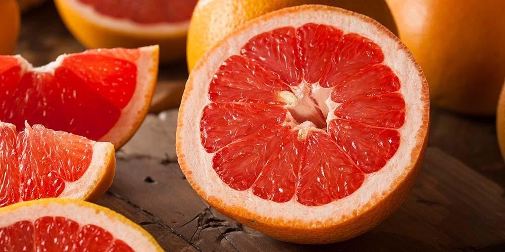 Kenali apa itu grapefruit agar terhindar dari efek sampingnya bila dikonsumsi bersama obat-obat tertentu
