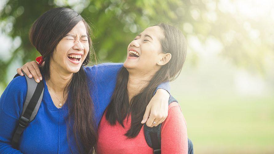 Salah satu fungsi emosi manusia adalah untuk memahami perasaan orang lain