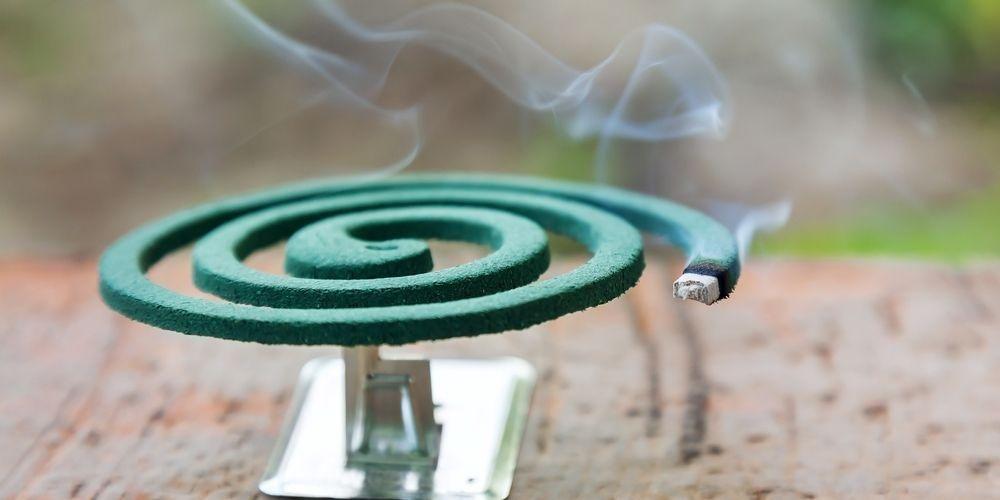 Obat nyamuk bakar mengandung karsinogen yang berisiko menyebabkan kanker paru-paru