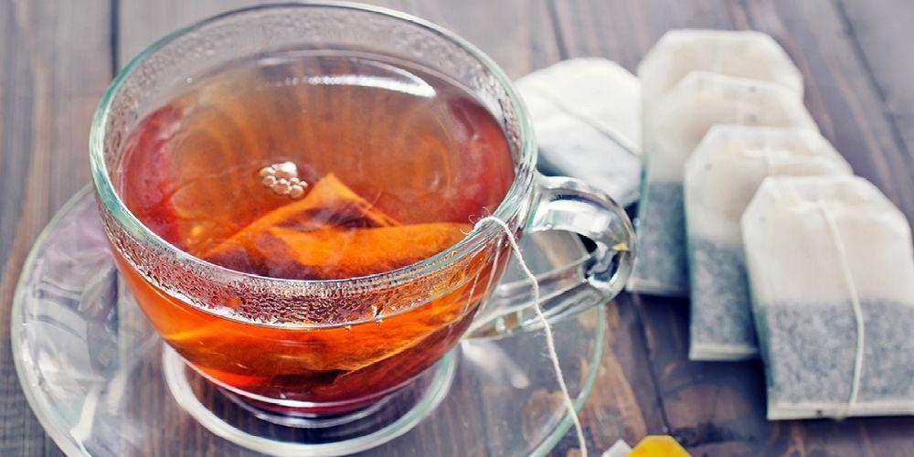 cara mengobati mata bintitan yang sudah lama dapat menggunakan teh celup