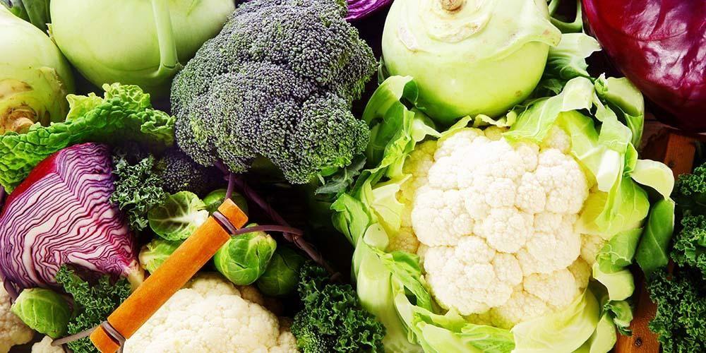 Penderita tiroid tidak dianjurkan makan kembang kol