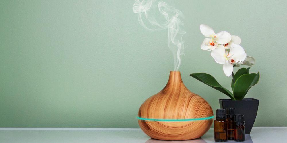 Aromaterapi adalah essential oil untuk penanganan pemulihan medis dan psikologi