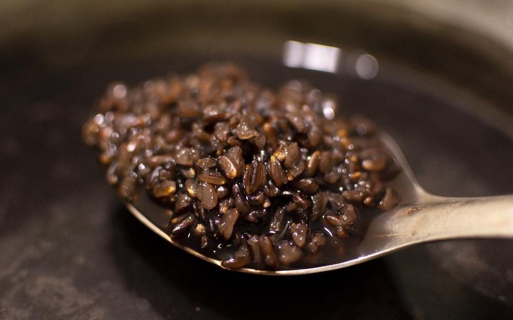 Manfaat beras hitam bagi kesehatan sangatlah beragam