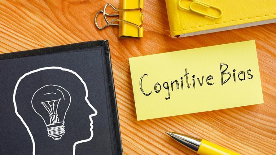 Bias kognitif dapat memengaruhi pola pikir, perilaku, dan cara seseorang dalam mengambil keputusan