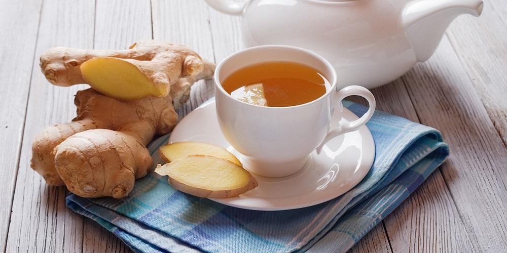 Manfaat teh jahe antara lain menjaga kadar gula darah, mengurangi nyeri, dan meningkatkan fungsi otak