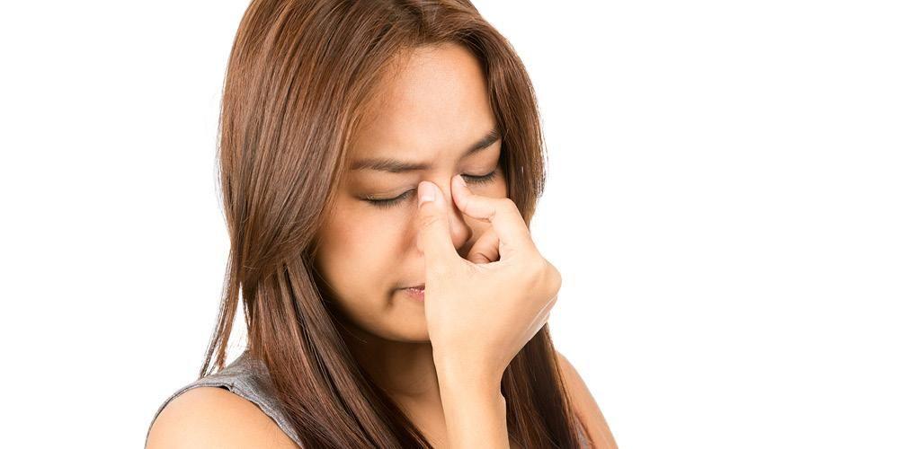 Hidung tersumbat tetapi tidak pilek mungkin ada kondisi kesehatan yang lebih serius