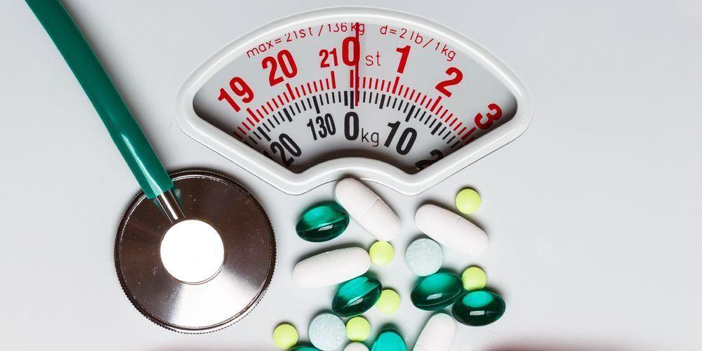 Mengonsumsi obat pelangsing yang aman memang efektif menurunkan berat badan berlebih
